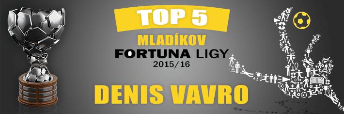 TOP 5 mladíkov 2015/16 – Part 3.