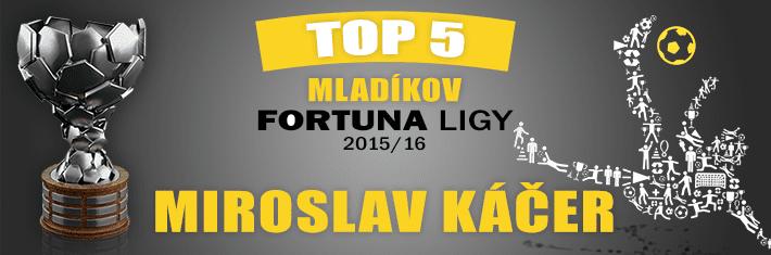 TOP 5 mladíkov 2015/16 – Part 4.