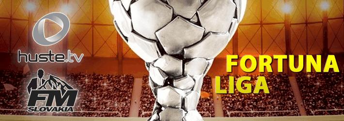 5.kolo Fortuna liga 2016/17
