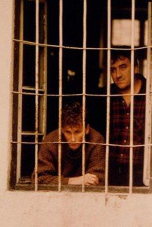 Foča - zatočenici zloglasnog logora KPD Foča