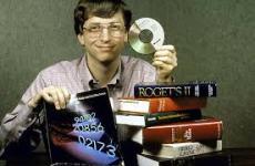¿Dónde están los Bill Gates latinoamericanos?