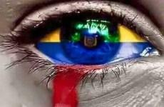 ¿Qué pasó, Colombia?