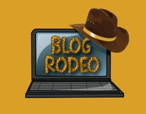 Country Music Blog Rodeo