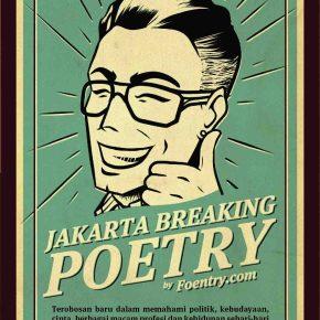 buku puisi nyeleneh, puisi kocak, puisi jenaka, puisi gila, puisi edan, puisi melenceng, puisi lucu