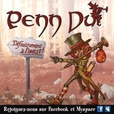 PENN-DU