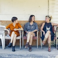 Applewood Road - debut album