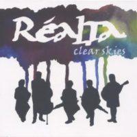 RÉALTA - Clear Skies (Réalta Music ADC 002)