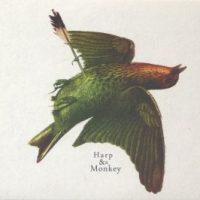 HARP & A MONKEY - War Stories (own label)