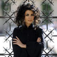Katie Melua evokes Georgian winter on new album