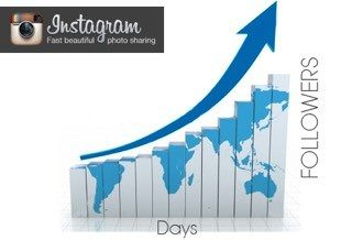 Follow Adder - Get more followers for Instagram