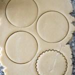 The Best Sugar Cookie Dough