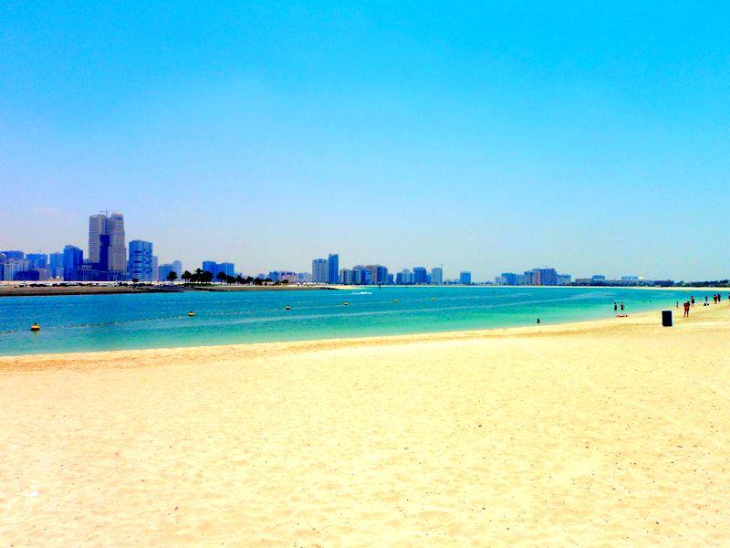 Dubai, VAE