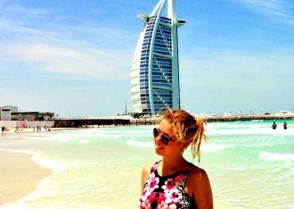 Dubai Infos