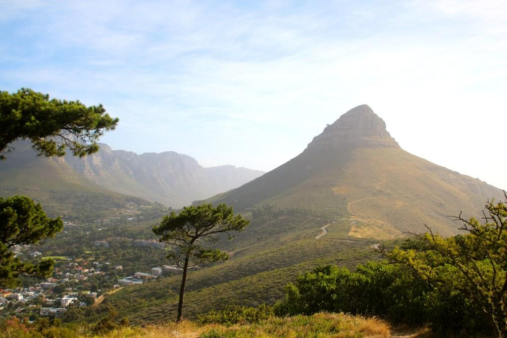 Südafrika auf eigene Faust