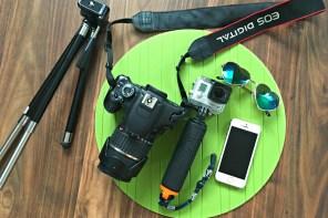 Welche Reisekamera ist gut für den Urlaub?