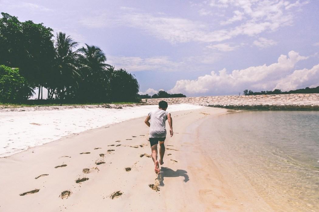 Tipps zum fit halten auf reisen