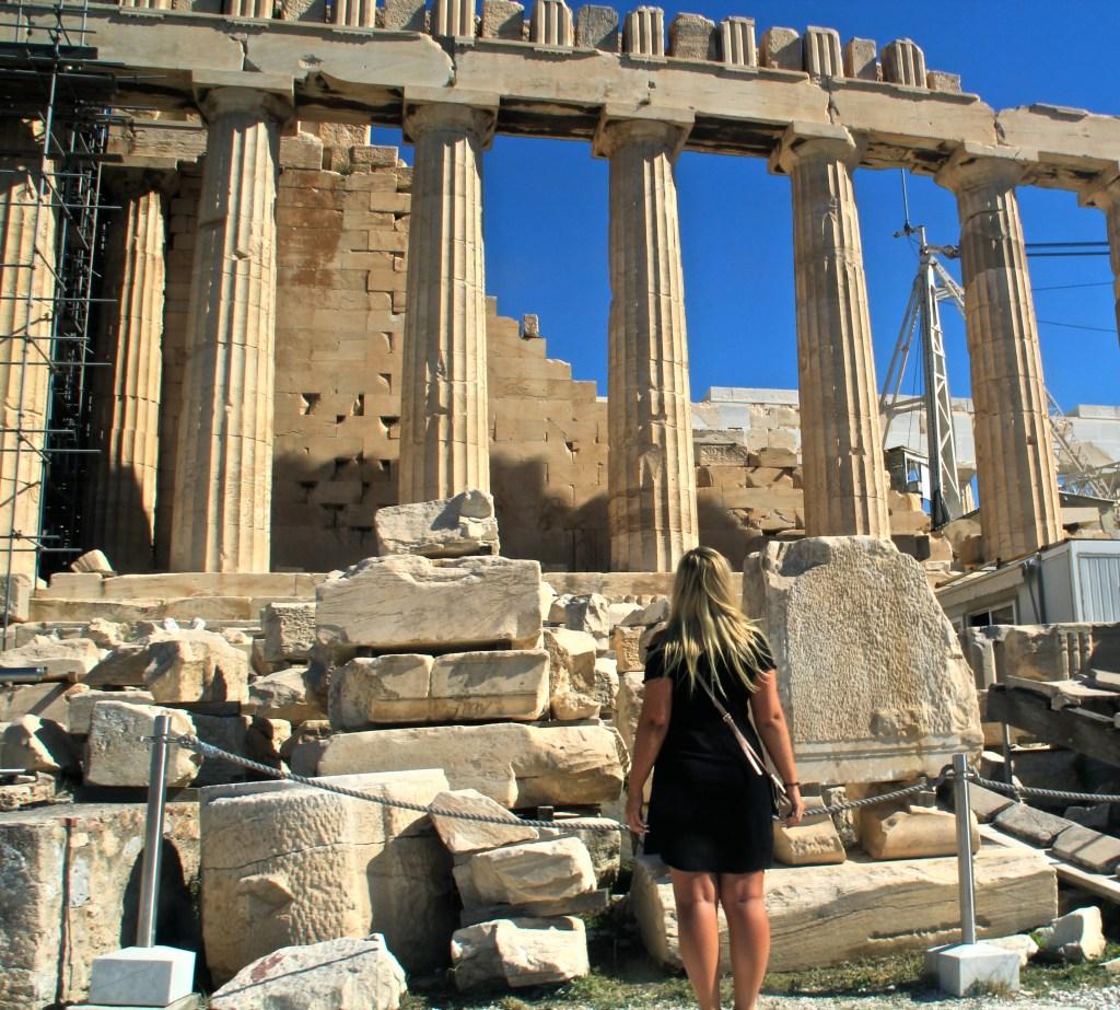 Reisetipps in Athen