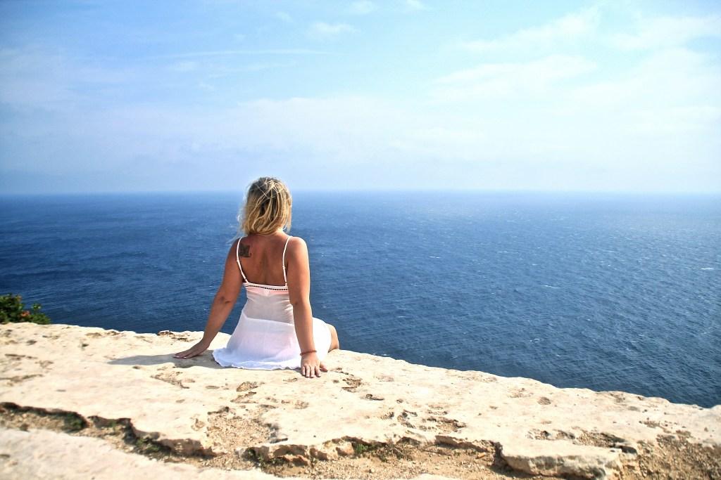 Aussichtspunkt Formentera Tagesausflug