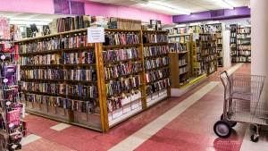 Book Stacks-Main Aisle-A