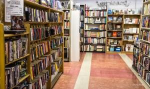 Book Stacks-Main Aisle-B