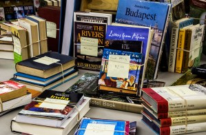 Travel Book Groups