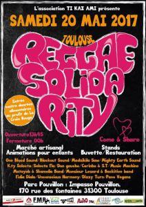 reggae solidarity