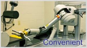 Automative Machine Industry