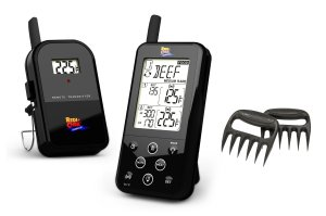 Maverick ET-733 Wireless BBQ and Meat Thermometer