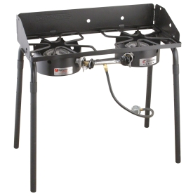 2 Berner Camp Stove