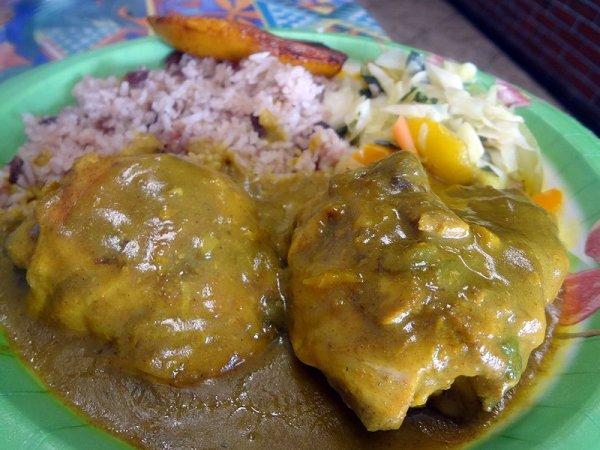 curry-chicken