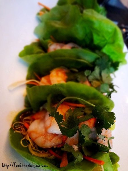 shrimp-lettuce-wraps