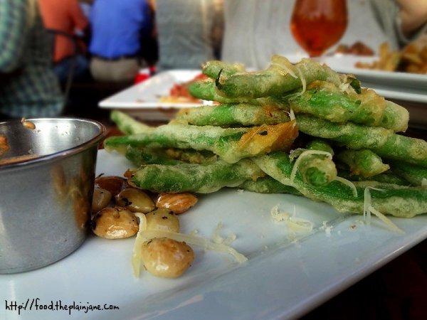 tempura-green-beans