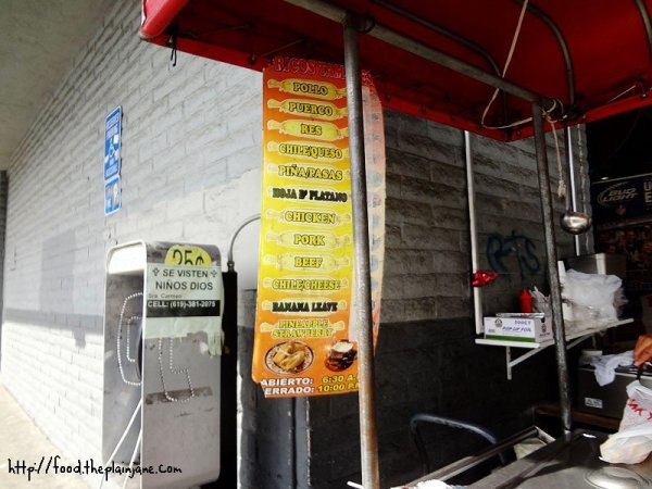 tamales-el-mexicano-menu