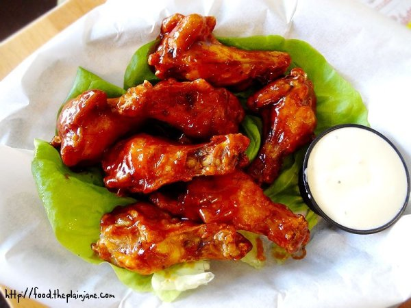bbq-chicken-wings-woodys-burgers