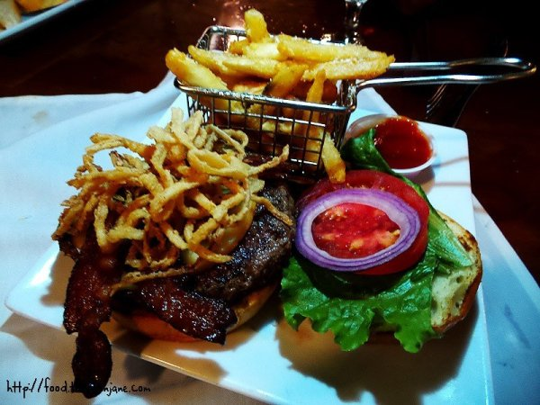 sobe-burger-with-truffle-fries