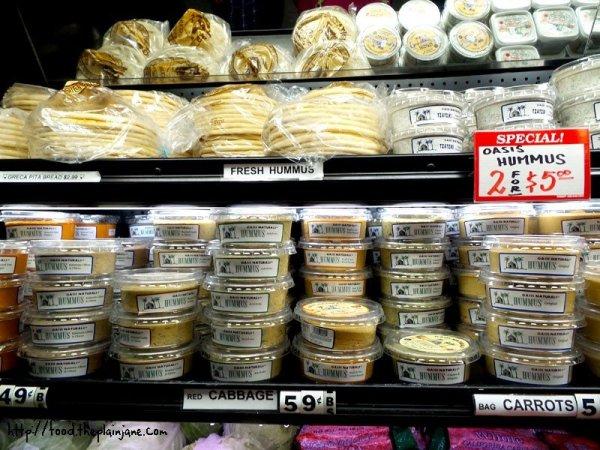 local-pita-bread-hummus
