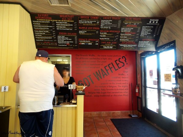 bruxie-wall-menu