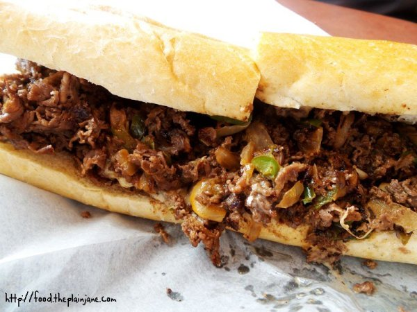 Steak Sub  | Big Daddy's Pizza and Steak Subs - Boston, MA