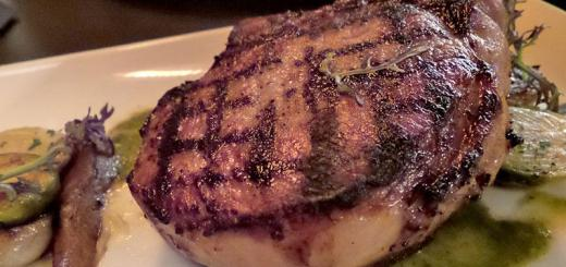 grilled-pork-chop
