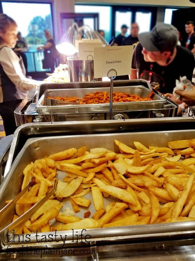 fries-bar