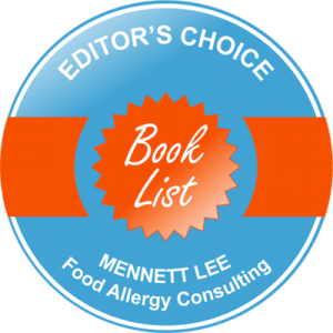 Mennett Lee Editors Choice Award