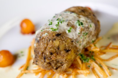 Six great St Andrew's Day recipes - Scotsman Food and Drink