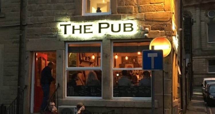 Pub of the Week  The Pub  Todmorden   Yorkshire Food   Drink Pub of the Week  The Pub  Todmorden