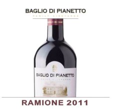 Baglio Di Pianetto Ramine 2011--fresh and food-friendly