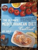 Eat Mediterranean for health, longevity and FLAVOR!