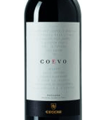Luxury you'll love in a rich red wine