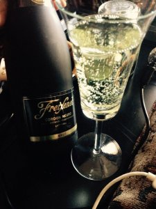 Freixenet makes great cava