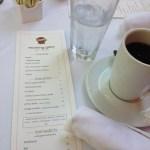 Rosebud Prime's Morning Glory breakfast menu