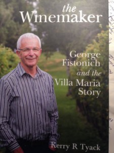 The story of George Fistonich and Villa Maria