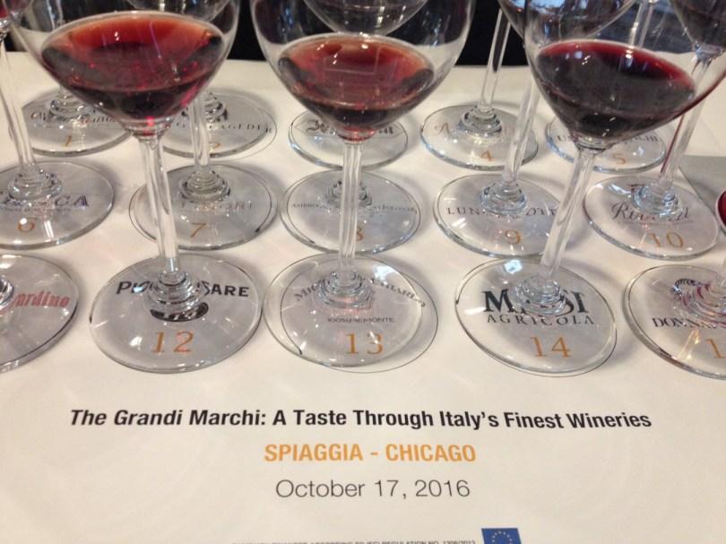 Grandi Marchi wines